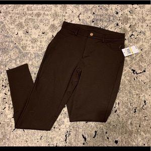 Brand New Chocolate Michael Kors Pants